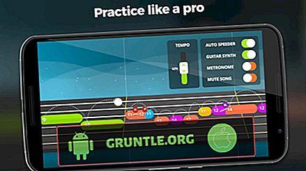 7 Android İçin En İyi Gitar Öğrenme Uygulamaları