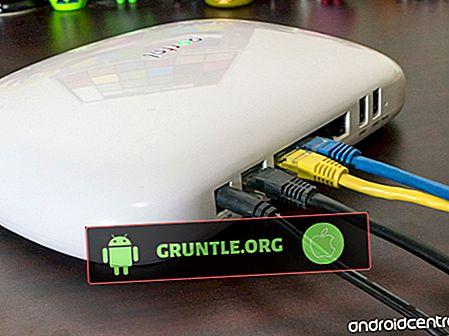 Google Pixel 3 ile Wi-Fi Ağının Bağlantısını Kesme