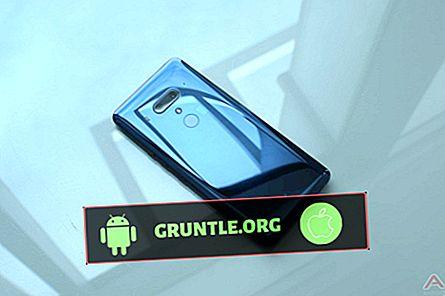 5 bästa trådlösa laddare för HTC U12 Plus