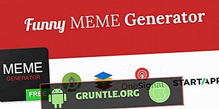 5 bästa Meme Generator-app för Android år 2020