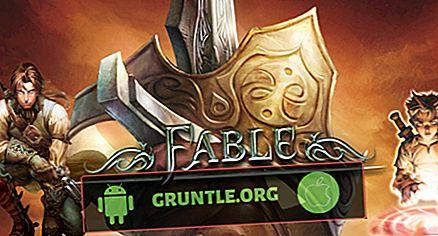 5 bästa spel som Fable
