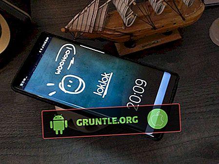 2020'de 9 En İyi Android Kilit Ekranı Uygulaması