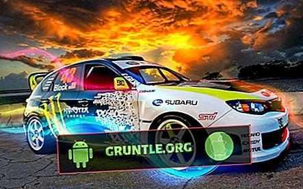 7 Beste behoefte aan Speed Racing Games