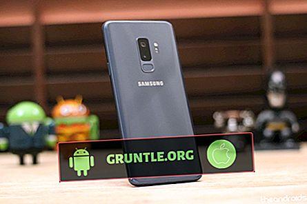 Hur man fixar Samsung Galaxy S9 fastnat i bootloop efter mjukvaruuppdatering