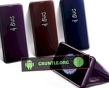 Come risolvere la tastiera Samsung Galaxy Note 9 scompare quando si invia un SMS