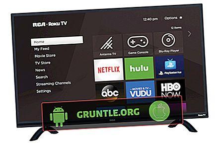 Differenza tra Roku TV e Smart TV