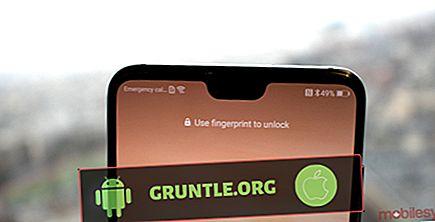 Come rimuovere o nascondere la tacca su Essential Phone PH-1