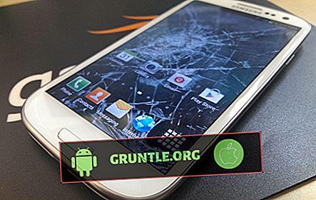 화면이 멈추고 응답이없는 삼성 Galaxy S7 Edge를 수정하는 방법 [문제 해결 안내서]