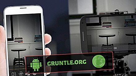 2020'de Android için 7 En İyi Güvenlik Kamerası Uygulamaları