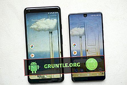 Rozwiązany Google Pixel 2 nie włącza się