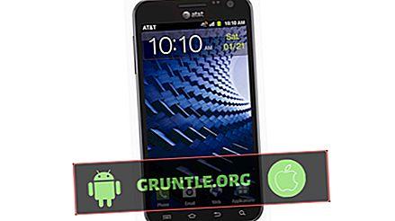 Jak zrootować Androida 4.1.2 Jelly Bean XXLSR na Galaxy S2