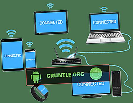 Como corrigir o problema de conexão não conectada ao OnePlus 6 wifi