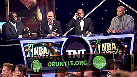 Hur man tittar på TNT Live online utan kabel