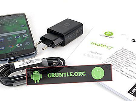 Moto G6 için 5 En İyi Kablosuz Şarj