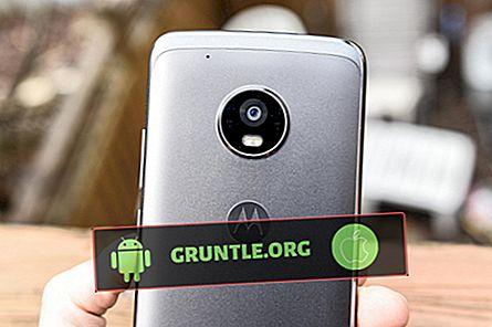 Come risolvere il problema di sfarfallio dello schermo del Motorola Moto G5?  [Guida alla risoluzione dei problemi]