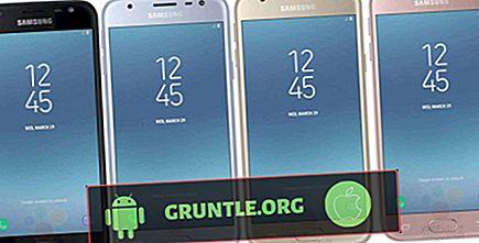Comment réparer la réception de signal faible Samsung Galaxy J3