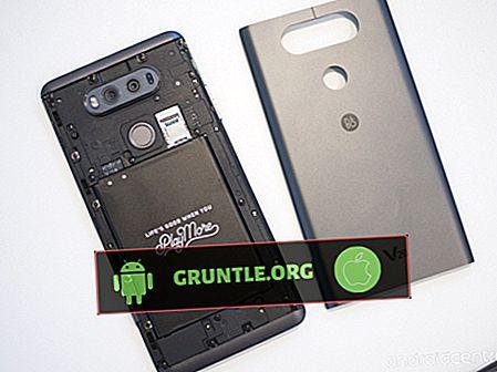 5 bästa telefoner med flyttbara batterier 2020