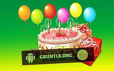 5 aplikasi pengingat ulang tahun terbaik untuk Android