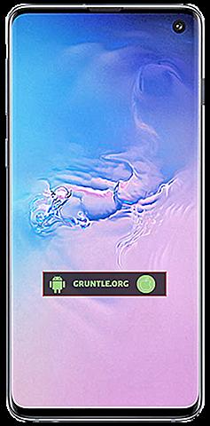Phải làm gì nếu màn hình Galaxy S10 bị nứt |  Sửa màn hình bị nứt Galaxy S10