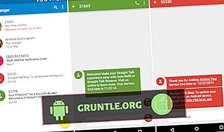 5 tin nhắn SMS tốt nhất Trình theo dõi tin nhắn gián điệp năm 2020
