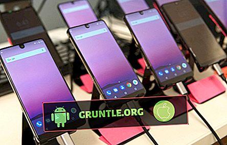 Temel PH-1 Vs Galaxy Note 8 En İyi 2020 Telefon Karşılaştırma