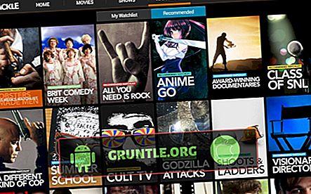 Os 3 melhores aplicativos de filmes gratuitos para Android