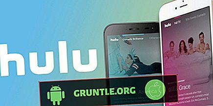 5 Mejor alternativa de Hulu en 2020