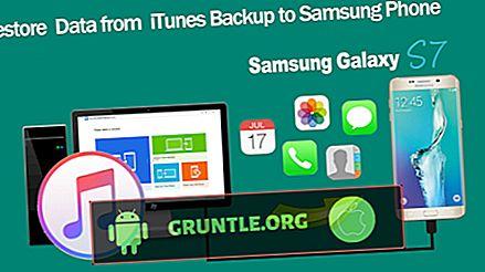 Les appels sur le Samsung Galaxy S7 ne peuvent être entendus que via un téléphone à haut-parleur