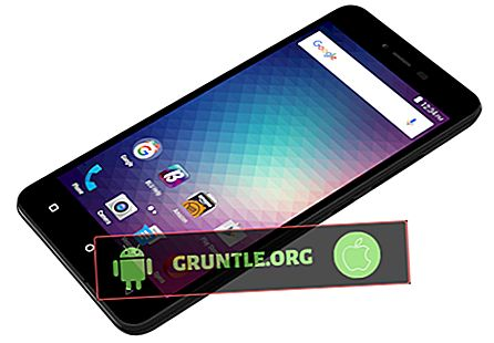 Breve análisis del Smartphone BLU Studio Touch 4G LTE Dual Sim
