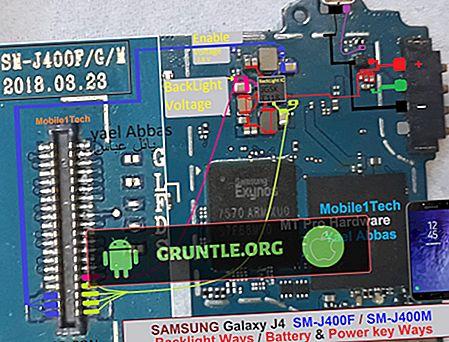 Löst Samsung Galaxy A5 obehörigt fabriksåterställningsfel