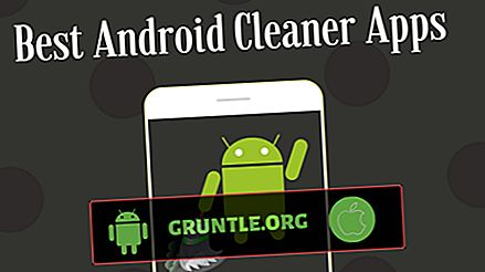 7 najlepszych aplikacji do czyszczenia telefonu, aby zwolnić miejsce na telefonie z Androidem