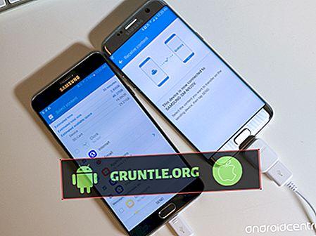 Hoe Smart Switch voor pc te gebruiken om een back-up te maken van een Samsung Galaxy-telefoon