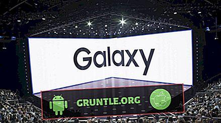 Comment gérer vos applications dans votre Samsung Galaxy Note8 [Tutoriels]