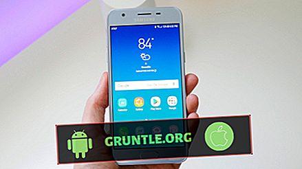 Comment réparer Samsung Galaxy S9 + maintient la déconnexion de DeX Station