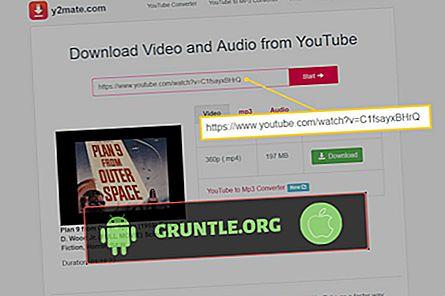 YouTube에서 비디오를 다운로드하여 Android 장치로 전송하는 방법