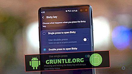 Como Remapear o Botão Bixby no Galaxy S10e
