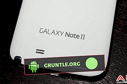 Sprint Galaxy Note 3 erhält mit einem neuen Firmware-Update eine WiFi-Anruffunktion