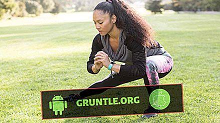 5 bästa gratis fitnessappar för Android år 2020
