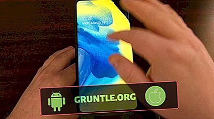 Hur man löser Galaxy S10 Bluetooth-problem |  felsökning av problem med Bluetooth-anslutningen