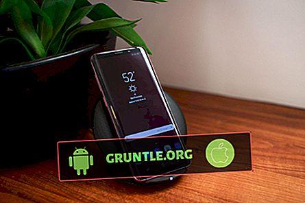 Galaxy S8-batteriet tappas snabbare efter en uppdatering [felsökningsguide]