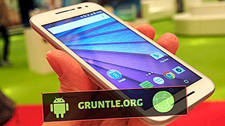 9 bästa små Android-smarttelefoner tillgängliga idag