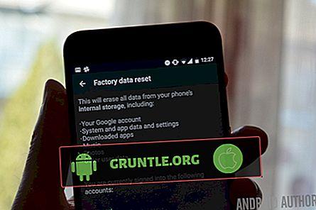 Come bypassare la protezione del ripristino delle impostazioni di fabbrica in Galaxy S8, altri problemi