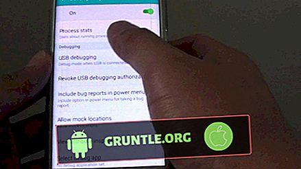 Samsung Galaxy Note 5 Handledning: Använd och hantera GPS och platstjänster