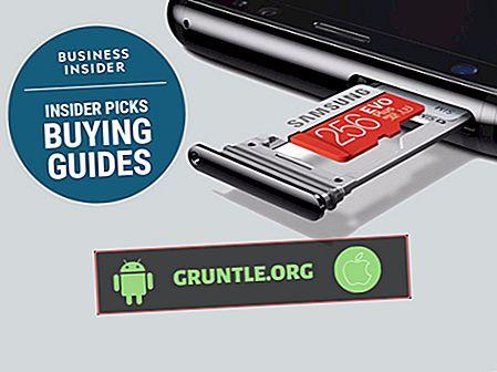 5 Najlepsza karta pamięci MicroSD do telefonu Essential