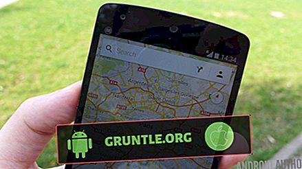 Quanti dati utilizza Google Maps e come risolverli in caso di crash?