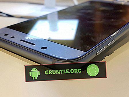 Risolto il problema con lo schermo Samsung Galaxy J7