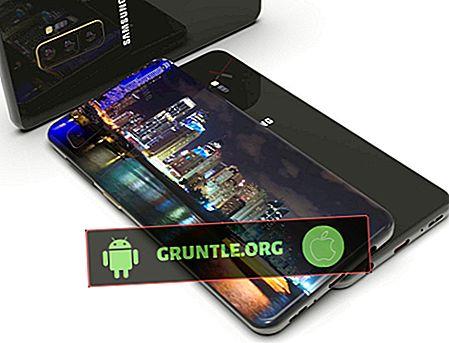 Comment réparer le scanner Samsung Galaxy S9 Iris ne répond pas