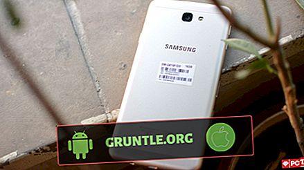 Samsung Galaxy J7 resuelto no suena para llamadas entrantes