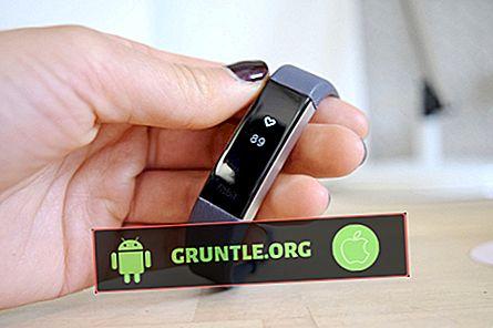 동기화되지 않는 Fitbit Alta HR을 수정하는 방법