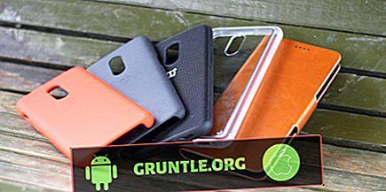 5 meilleures valises pour OnePlus 6T